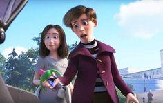 《海底總動員2:多莉去哪兒》新預告裡出現了迪士尼第一對同志伴侶嗎?!