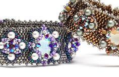 Chessboard bracelet