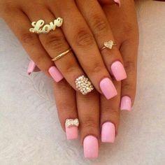 beautiful nail-art