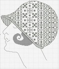 Silk Ribbon Embroidery Bible: The Essential Illustrated Reference to Designs and Techniques - Embroidery Design Guide Motifs Blackwork, Blackwork Cross Stitch, Blackwork Embroidery, Silk Ribbon Embroidery, Cross Stitching, Cross Stitch Embroidery, Embroidery Patterns, Cross Stitch Designs, Cross Stitch Patterns