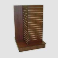 Slatwall is a great way to display store items in a variety of ways. Buy Slatwall Panels and Slat wall Displays plus many Slatwall accessories & Hardware. Store Supply, Slat Wall, Store Fixtures, Chocolate Shop, H Style, Store Design, Tall Cabinet Storage, Bookends, Layout