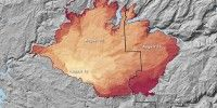 The Color of Fire: How Palette Choice Impacts Maps of Yosemite's Rim Fire