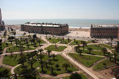 Cualquiera: Fwd: Mar del Plata al mediodía