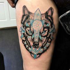 Regranned from @arranbakerrtattoo - #wolfmandalatattoo #wolftattoo #mandala #girl #girltattoo #tattoo #tattoos #tattooartist #tattooshop #tats #tattoolove #tattooed #tattoist #tattooart #tattooink #tattoomagazine #tattoostyle #tattoogallery #inked #ink #inkedup #inkedlife #inkaddict #art #instaart #instagood #lifestyle #thetattoocircle