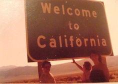 california. <3