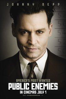 Directed by Michael Mann. With Christian Bale, Johnny Depp, James Russo, David Wenham. The Feds try to take down notorious American gangsters John Dillinger, Baby Face Nelson and Pretty Boy Floyd during a booming crime wave in the Johnny Depp Public Enemies, I Movie, Movie Stars, Movie Scene, Image Internet, Baby Face Nelson, Pretty Boy Floyd, America's Most Wanted, The Blues Brothers