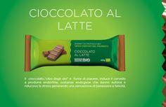 CIOCCOLATO AL LATTE Prolive BIO - PROLIVE BIO Linea barrette proteiche nutrizionali