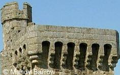 Castle Defences - Facts about Castles for kids Facts About Castles, Castle Parts, Kids, Young Children, Boys, Children, Boy Babies, Child, Kids Part