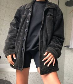 - casual fall outfit, spring outfit, summer, style, outfit i Mode Outfits, Trendy Outfits, Fall Outfits, Summer Outfits, Fashion Outfits, Womens Fashion, Summer Fashions, Travel Outfits, Hipster Style Outfits