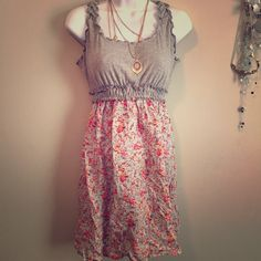 Cute floral summer dress Summer dress Mossimo Supply Co. Dresses