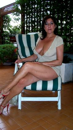 Woman sex Club mature