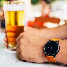 Verdientes Feierabendbier! #watzmannwatch #watch #watchesofinstagram #beer #afterwork #followme #picoftheday #instagood #instastyle