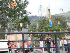 Circo Contravía 2013