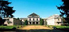 Hunyady-kastély Kéthely Hungary, Budapest, Mansions, House Styles, Minden, Palaces, Castles, Home Decor, Decoration Home