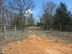 Wow! This beautiful 110 acres has pasture, 2 spring fed ponds and wooded area in Calico Rock AR