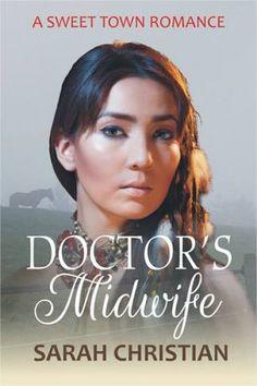 instaFreebie - Claim a free copy of Doctor's Midwife  #historical #romance #instaFreebie