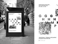 GHMP - Poster Mockup by D92 Studio
