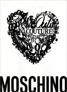 Moschino Ad  Please like, comment, and share! <3Make sure to follow me on facebook and pinterest.  www.facebook.com/alovingmom29 //