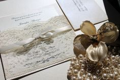 The pocket collection on Ivory by inkandlove on Etsy, $5.25