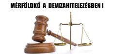 MÉRFÖLDKŐ A DEVIZAHITELEZÉSBEN!