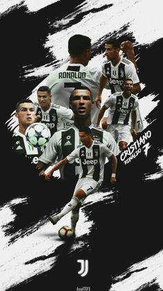 Kariera Cristiano Ronaldo w Juventusie Cristiano Ronaldo Cr7, Messi Vs Ronaldo, Cristiano Ronaldo Wallpapers, Ronaldo Football, Football Boys, Neymar, College Football, Barcelona E Real Madrid, Real Madrid Team