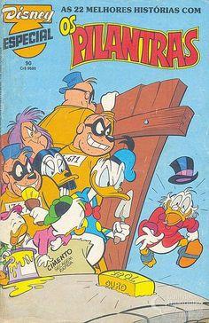 Disney Especial n° 90/Abril | Guia dos Quadrinhos