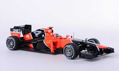 Marussia MR01 No.24 T.Glock GP China 2012 Spark diecast model car 1/43 - Buy/Sell Diecast car on Alldiecast.us