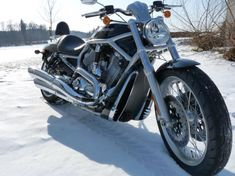 my Harley Davidson  V-Rod  VRSCAW  1250ccm   2009