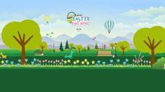 An Easter Egg Hunt! What a fun and creative use for Prezi. Search for eggs in this prezi to find free tools for Entrepreneurs • ®wOw Prezi