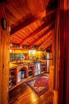 House Hunting - Call for price Orcas Island, WA Brighton, 1 Bedroom House, Off Grid House, Tree House Plans, Viking Life, Orcas Island, Dome House, Forest House, Guest Bedrooms