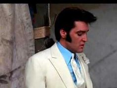 "Elvis ""Can't Help Falling in Love.""  Voice like silk."