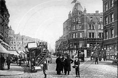 Picture of London, SW - Clapham Junction c1900s