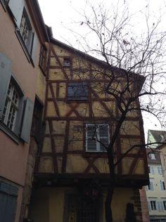 Colmar,Alsácia