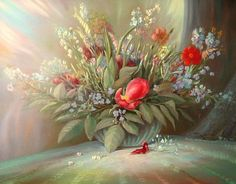 ПЛИТЫ и работать с цветами ... (стр 213.) | Узнайте струй facilisimo.com