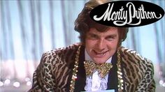 Blackmail - Monty Python's Flying Circus