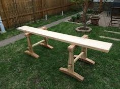 Posts about Japanese Sawhorses written by Portable Workbench, Kreg Jig, Build Something, Picnic Table, Joinery, Beams, Woodworking Projects, Japanese, Traditional