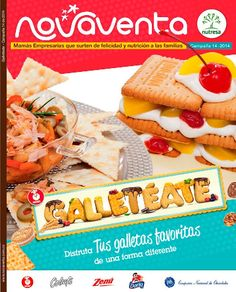 Novaventa - Catálogo - Campaña C14 del 2014