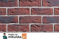 Mikulska - Somma cegła ręcznie formowana S6552 CRH. Kupisz an http://mikulska.pl/1,Cegla-klinkierowa-recznie-formowana/70,Czerwone--pomaranczowe-wisniowe/t1709,Somma-cegla-recznie-formowana-S6552-CRH