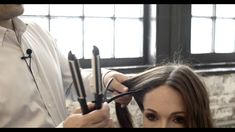 Boho Waves Hair Tutorial - Olsen Twins Inspired - TheSalonGuy
