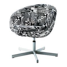 SKRUVSTA chair - very pretty isn't it?