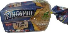 Kingsmill Fruit & Fibre Loaf
