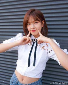 Kpop Girl Groups, Kpop Girls, Pre Debut, Yu Jin, Japanese Girl Group, K Idol, The Wiz, Girl Crushes, Cute Girls