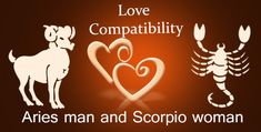Find out how our Scorpio Woman and Aries Man measure up in our zodiac and horoscope love compatibility profiles at Ask My Oracle.