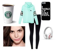 """Good Morning"" by dani-bristol ❤ liked on Polyvore"