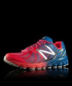 Love this Red 3190 Running Shoe - Women by New Balance on #zulily! #zulilyfinds