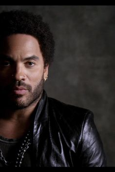 The Beautiful Lesson Lenny Kravitz Learned From His Grandfather