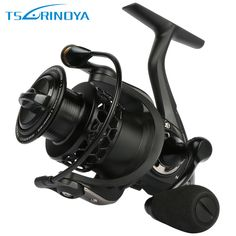 Cheap reel, Buy Quality reel stock directly from China reel okuma Suppliers: A+ Quality Trulinoya 2016 New Spinning Reel NA 2000 3000 4000 5000 Quality Lure Real Spinning Fishing Reel 3 Balls, Spinning Reels, Saltwater Fishing, Fishing Reels, Cool Things To Buy, Stuff To Buy, Aluminium Alloy, Carp, Strong