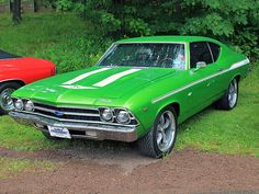 1969 Chevelle Maintenance of old vehicles: the material for new cogs/casters/gears could be cast polyamide which I (Cast polyamide) can produce