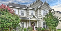3915 Faith Church Road, Indian Trail, NC 28079, $184,900, 3 beds, 2.5 baths, 1784 sq ft For more information, contact Wendy Richards, Keller Williams Realty - Ballantyne, 704-604-6115