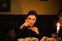 40 DAYS OF EATING #33 – Cicciolina, Foto: Milena Zwerenz